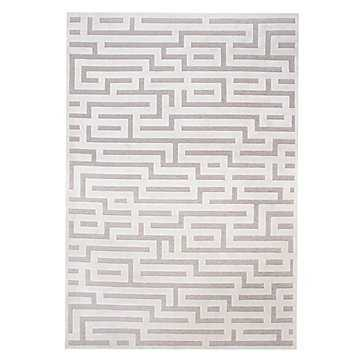 Labyrinth Rug 7'9x10'8 - Z Gallerie
