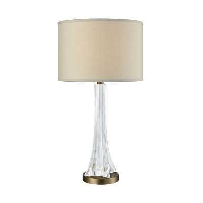 Cascata Table Lamp - Rosen Studio