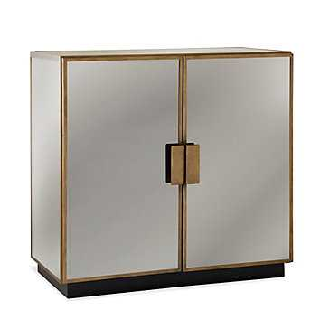Grove Bar Cabinet - Z Gallerie