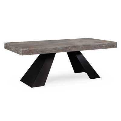 Williams Elm Dining Table - Maren Home