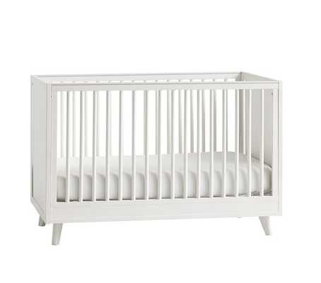 Reese Convertible Crib - Pottery Barn Kids