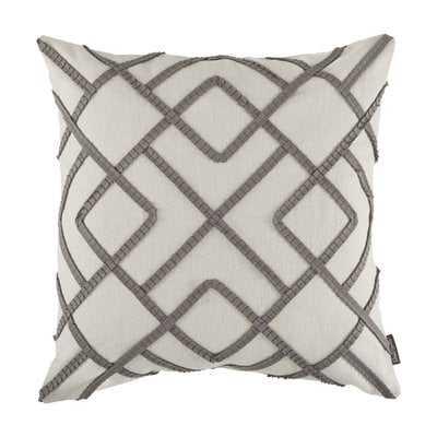 Fontaine Windsor Aragon Throw Pillow - Dwell Studio