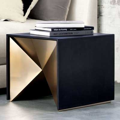 nova side table - CB2