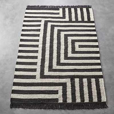 ways jute rug 9'x12' - CB2