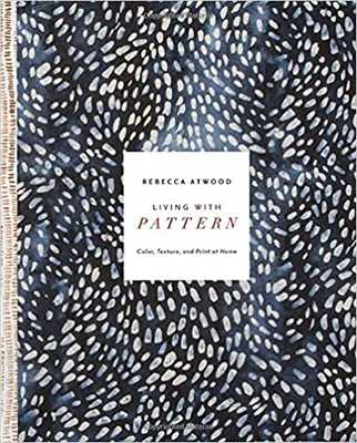 Living with Pattern: Color, Texture, and Print at Home - Amazon