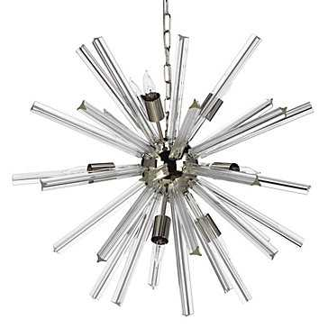 Axis Chandelier - Z Gallerie