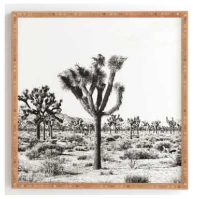 JOSHUA TREES - Wander Print Co.