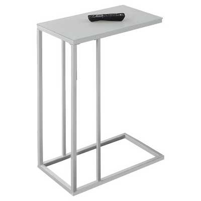 End Table - White - Target