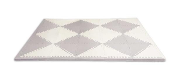 SKIP*HOP® Playspot Geo Foam Floor Tiles - Bed Bath & Beyond
