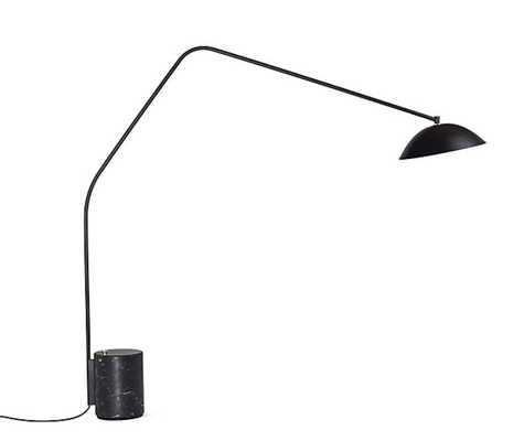 Sten Floor Lamp Designed by Norm Architects - Design Within Reach