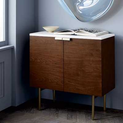 Delphine Small Cabinet - West Elm