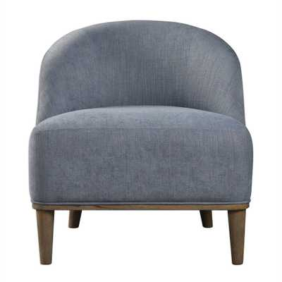 Nerine Accent Chair - Hudsonhill Foundry