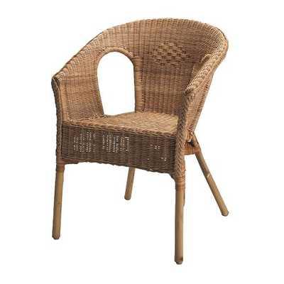 AGEN Armchair - Ikea