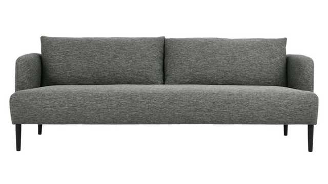 Ronan Grey Sofa - CB2