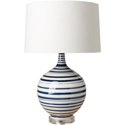 Tideline 17 x 17 x 26.5 Table Lamp - Neva Home