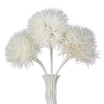 Allium Stem - Set of 3 - Z Gallerie
