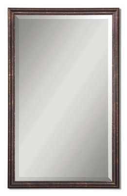 "Hudsonhill Foundry Renzo Vanity 32"" High Wall Mirror - Hudsonhill Foundry"