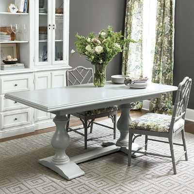 Ballard Designs Vendome Double Pedestal Table - Ballard Designs