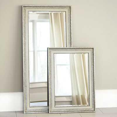 Ballard Designs Aubrey Mirror - Leaner - Ballard Designs