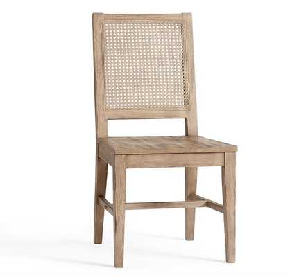 ELY DINING SIDE CHAIR, seadrift - Pottery Barn
