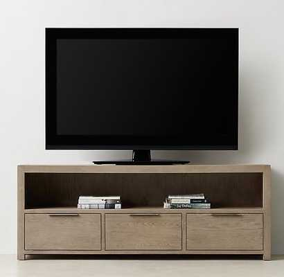 LAGUNA MEDIA CONSOLE - RH Teen