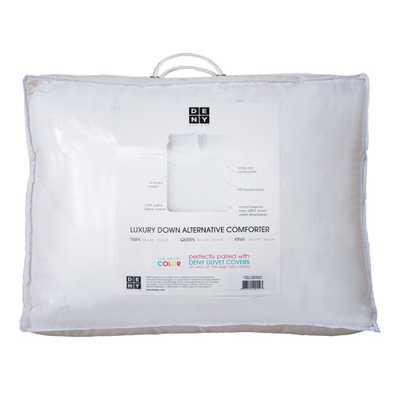 bb Alternative Down Comforter Insert - King - Wander Print Co.