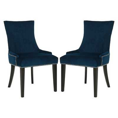 Lester Dining Chair Wood (Set of 2) - Safavieh® - Target