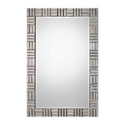 Patiri Antiqued Mirror - Hudsonhill Foundry