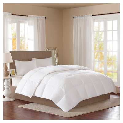 Down Comforter - Level 2 with 3M® Stain Release - Target