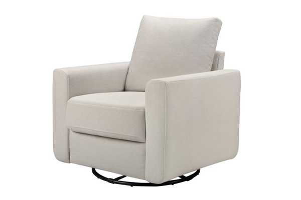 Bento Swivel Glider - Babyletto