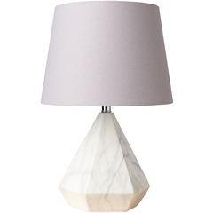 Posh Table lamp - Neva Home
