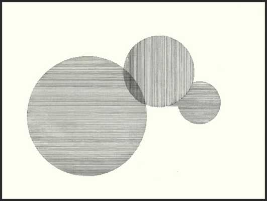 Seperate by Eda Oslu - Artfully Walls