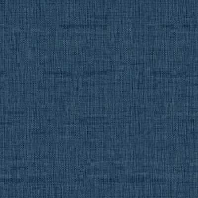 SWEET GRASS WALLPAPER IN BLUE - Burke Decor