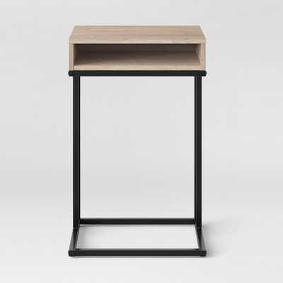 Loring Accent C-Table - Vintage Oak - Project 62 - Target
