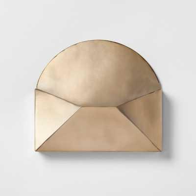 Decorative Gold Envelope - Project 62 - Target