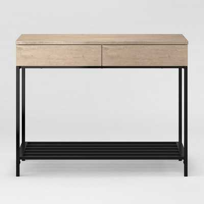 Loring Console Table - Project 62 - Target
