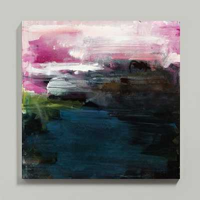 "Flying Colors Artwork - 40x40"" - Ballard Designs"