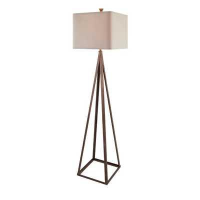 BF Austin Floor Lamp - Mercer Collection