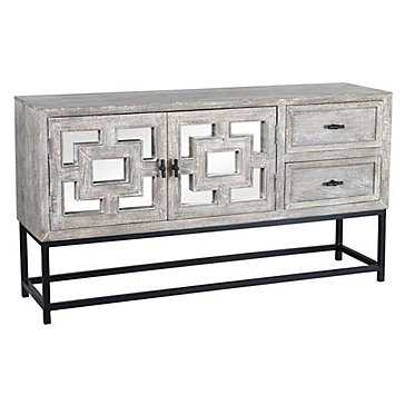 Marabella 2 Drawer Console - Z Gallerie