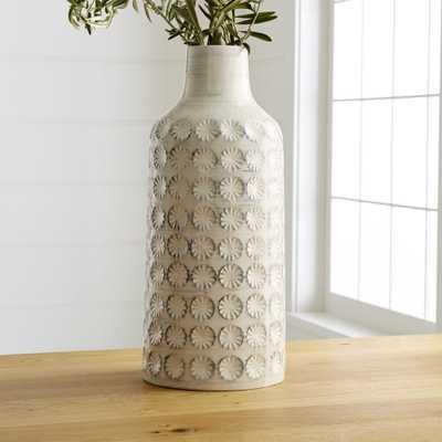 Taline Vase - Crate and Barrel