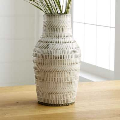 Lati Vase - Crate and Barrel