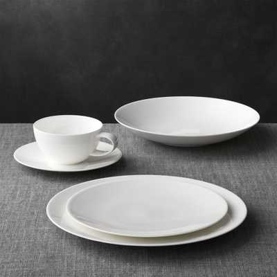 Bennett 5-Piece Place Setting - Crate and Barrel