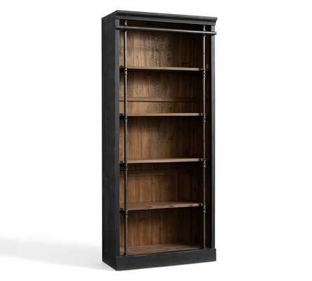 GAVIN RECLAIMED WOOD BOOKCASE - Pottery Barn