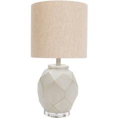 Alma 24 x 12 x 12 Table Lamp - Neva Home