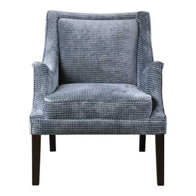 Luella, Accent Chair - Hudsonhill Foundry