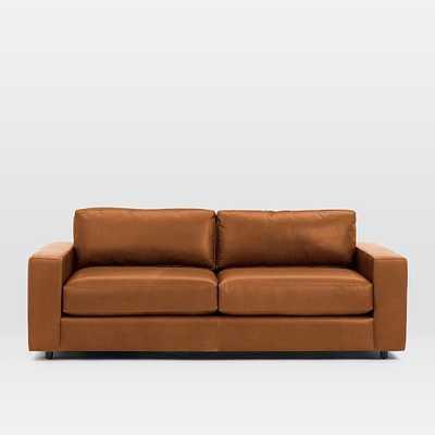 Urban Leather Sofa - West Elm