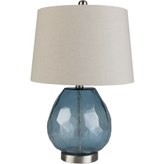 Larkspur Table Lamp - Neva Home