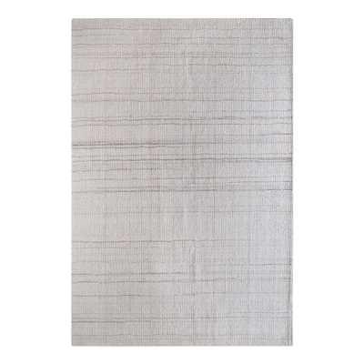 Medanos, Ivory Rug, 9'x12' - Hudsonhill Foundry