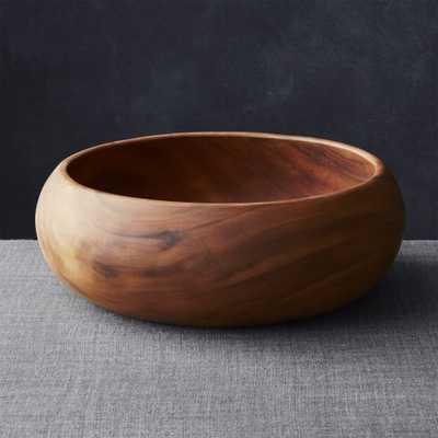 """Tondo 14"""" Bowl - Crate and Barrel"""