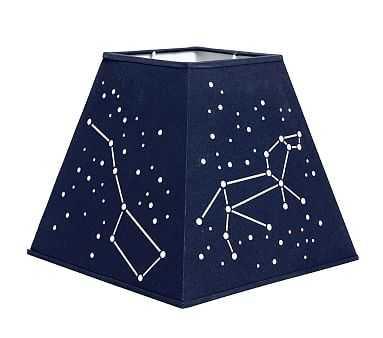 Constellation Shade - Pottery Barn Kids